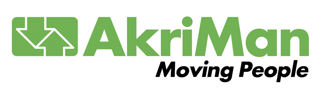 akriman logo