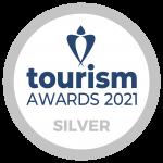 Tourism-Awards 2021 Silver