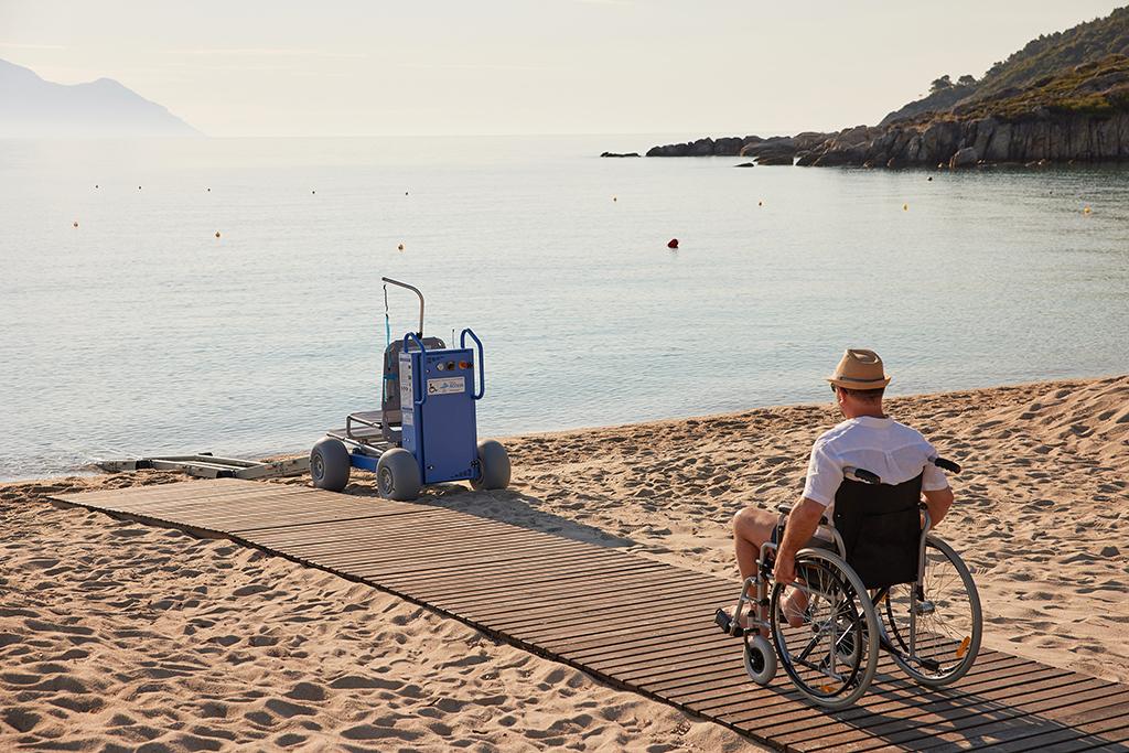 Η ιδέα SeaAccess